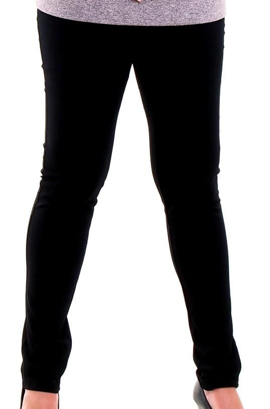 Maternity Pants Skinny Leg