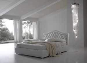 Luxury Beds Ireland_Capri